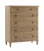 Lexington - Monterey Sands Cabrillo Chest - 01-0830-307