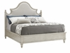 Lexington - Oyster Bay Arbor Hills California King Upholstered Bed - 01-0714-145c