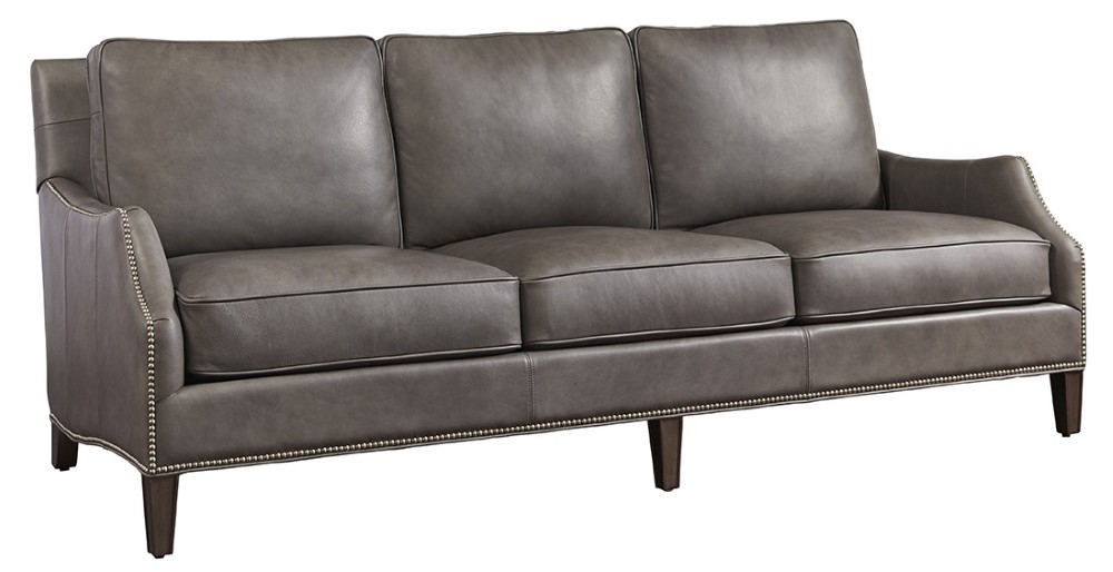 Lexington Oyster Bay Ashton Leather Sofa 01 7118 33 03
