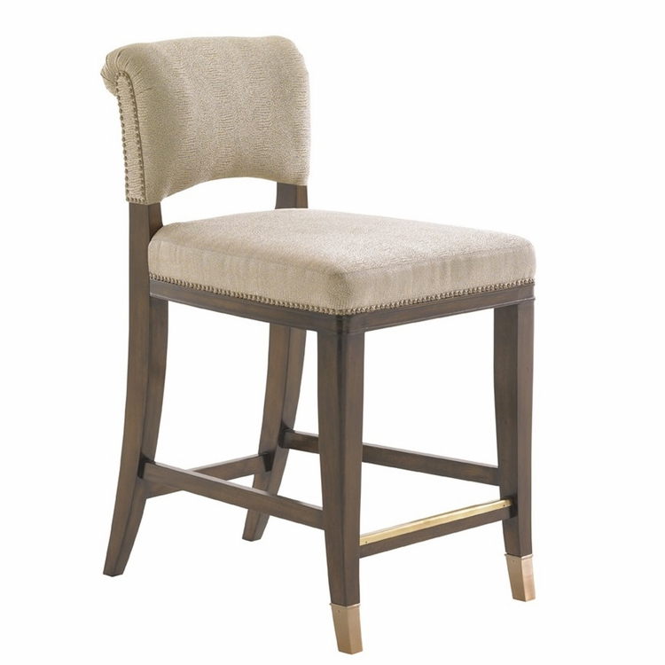 Lexington - Tower Place Lasalle Counter Stool - 01-0706-815-01