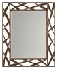 Lexington - Zavala Arris Metal Mirror - 01-0790-205