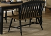 Liberty Furniture - Al Fresco II Slat Back Bench - 641-C9000B