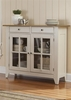 Liberty Furniture - Al Fresco III Server - 841-SR5043