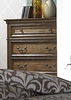 Liberty Furniture - Amelia 5 Drawer Chest - 487-BR41