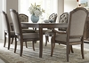 Liberty Furniture - Amelia 7 Piece Rectangular Table Set - 487-DR-7RLS