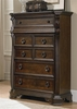 Liberty Furniture - Arbor Place 6 Drawer Chest - 575-BR41