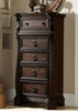 Liberty Furniture - Arbor Place Lingerie Chest - 575-BR42