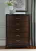 Liberty Furniture - Avalon 5 Drawer Chest - 505-BR41
