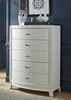 Liberty Furniture - Avalon II 5 Drawer Chest - 205-BR41
