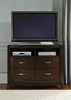 Liberty Furniture - Avalon Media Chest - 505-BR45