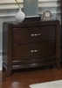 Liberty Furniture - Avalon Night Stand - 505-BR61
