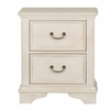 Liberty Furniture - Bayside 2 Drawer Night Stand - 249-BR60