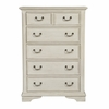 Liberty Furniture - Bayside 5 Drawer Chest - 249-BR41