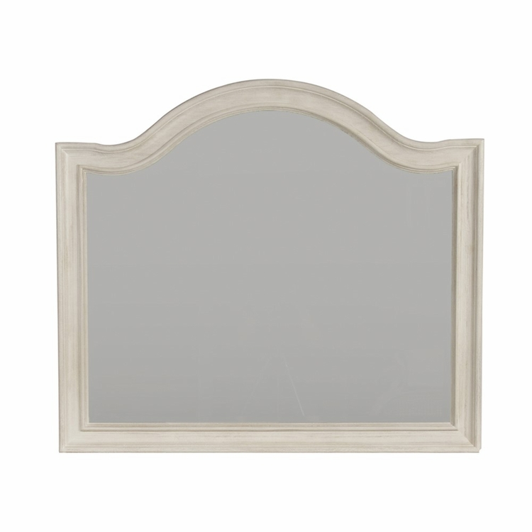 Liberty Furniture - Bayside Arched Mirror - 249-BR51
