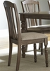 Liberty Furniture - Candlewood Slat Back Side Chair (Set of 2) - 163-C1501S