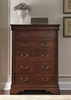 Liberty Furniture - Carriage Court 6 Drawer Chest - 709-BR41