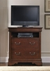 Liberty Furniture - Carriage Court Media Chest - 709-BR45