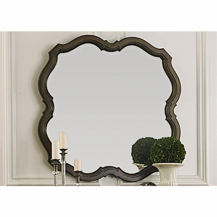 Liberty Furniture - Cotswold Decorative Mirror - 545-BR51