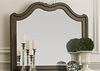 Liberty Furniture - Cotswold Landscape Mirror - 545-BR52