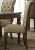 Liberty Furniture - Cotswold Uph Side Chair (Set of 2) - 545-C6501S