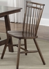 Liberty Furniture - Creations II Spindle Back Side Chair (Set of 2) - 38-C4000S