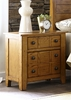 Liberty Furniture - Grandpas Cabin Drawer Night Stand - 175-BR61