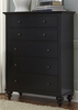 Liberty Furniture - Hamilton III 5 Drawer Chest - 441-BR41