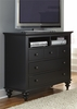 Liberty Furniture - Hamilton III Media Chest - 441-BR45