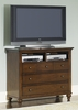 Liberty Furniture - Hamilton Media Chest - 341-BR45