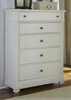Liberty Furniture - Harbor View II 5 Drawer Chest - 631-BR41