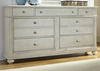 Liberty Furniture - Harbor View III 7 Drawer Dresser - 731-BR31