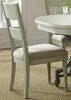 Liberty Furniture - Harbor View III Slat Back Side Chair (Set of 2) - 731-C1501