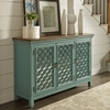 Liberty Furniture - Kensington 3 Door Accent Cabinet - 2011-AC5636
