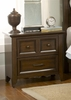 Liberty Furniture - Laurel Creek Night Stand - 461-BR61