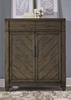 Liberty Furniture - Modern Country 2 Door, 2 Drawer Chest - 833-BR42