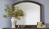 Liberty Furniture - Modern Country Mirror - 833-BR51