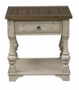 Liberty Furniture - Morgan Creek End Table - 498-OT1020