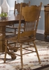 Liberty Furniture - Nostalgia Double Press Back Side Chair (Set of 2) - 10-C517S