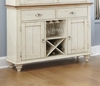 Liberty Furniture - Ocean Isle Buffet - 303-CB4866