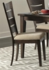 Liberty Furniture - Pebble Creek II Ladder Back Side Chair (Set of 2) - 476-C2001S