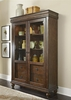 Liberty Furniture - Rustic Tradition Display Cabinet - 589-CH5278
