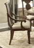 Liberty Furniture - Rustic Tradition Splat Back Arm Chair (Set of 2) - 589-C2501A