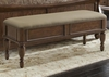 Liberty Furniture - Rustic Traditions Bed Bench - 589-BR47