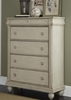 Liberty Furniture - Rustic Traditions II 5 Drawer Chest - 689-BR41
