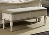 Liberty Furniture - Rustic Traditions II Bed Bench - 689-BR47