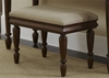 Liberty Furniture - Rustic Traditions Vanity Bench - 589-BR99