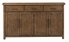 Liberty Furniture - Sonoma Road Hall Buffet - 473-HB7644