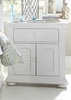Liberty Furniture - Summer House I 2 Door 1 Drawer Night Stand - 607-BR61