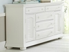 Liberty Furniture - Summer House I 2 Door 5 Drawer Dresser - 607-BR32