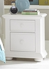 Liberty Furniture - Summer House I 2 Drawer Night Stand - 607-BR60